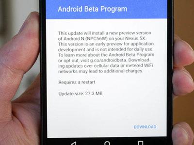 ¿Qué camino sigue una actualización desde que la libera Google hasta llegar a nuestro móvil?