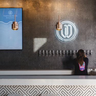 Wendlandt Tasting Room: el nuevo hot spot de la Baja, para aquellos con alma cervecera