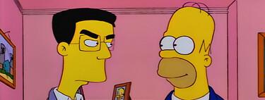 """El guionista de los mejores episodios de 'Los Simpson' explica cómo se escribía un capítulo en sus años dorados: """"Si escribes a Homer como si fuese un perro, nunca lo harás mal"""""""