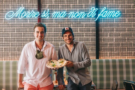Grosso Napoletano: de un sueño neoyorquino a la referencia de las pizzas populares en Madrid
