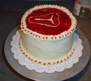 Esto es un pastel... de carne