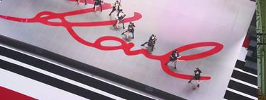Todo lo que pasó en el homenaje a Karl Lagerfeld organizado por Chanel, Fendi y su firma homónima en Paris
