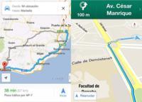 Google Maps para iOS violaría las leyes de privacidad europeas