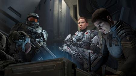 'Halo 4' calienta su lanzamiento con nuevas imágenes y un tráiler sobre sus armas