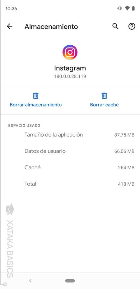 Datos Cache