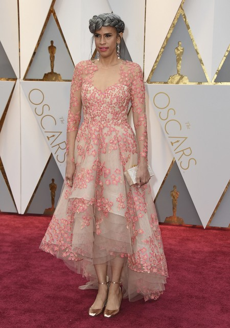 Mimi Valdes Oscars2017