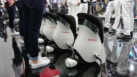 Honda Ces Asia 1