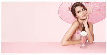 Vanity Fair Primavera-Verano 2012: los colores más íntimos
