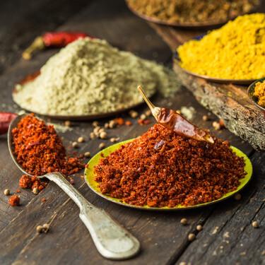 Tandoori masala: qué es, cómo se hace y en qué platos lo podemos usar