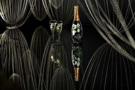 Copas Art Deco Perrier Jouet