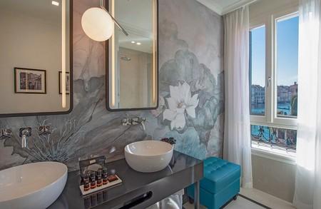 Hoteles románticos Venecia