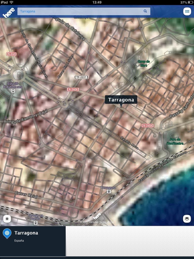 Foto de HERE Maps (15/15)
