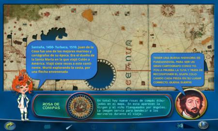 Mapa App Museonaval