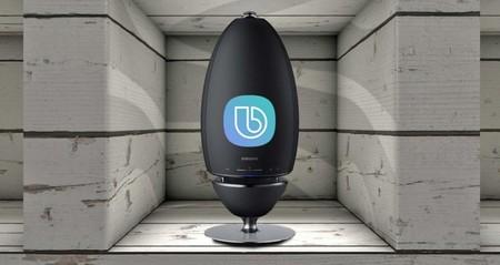 Bixby y el nuevo altavoz de Samsung, el Galaxy Home, ya tienen fecha de salida: llegarán a los hogares en abril