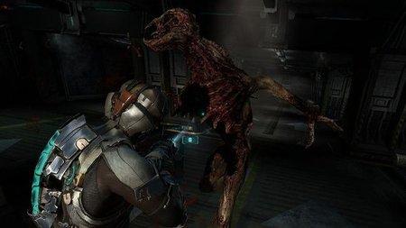 'Dead Space 2', espectacular vídeo. Esto sí que es un salto espacial