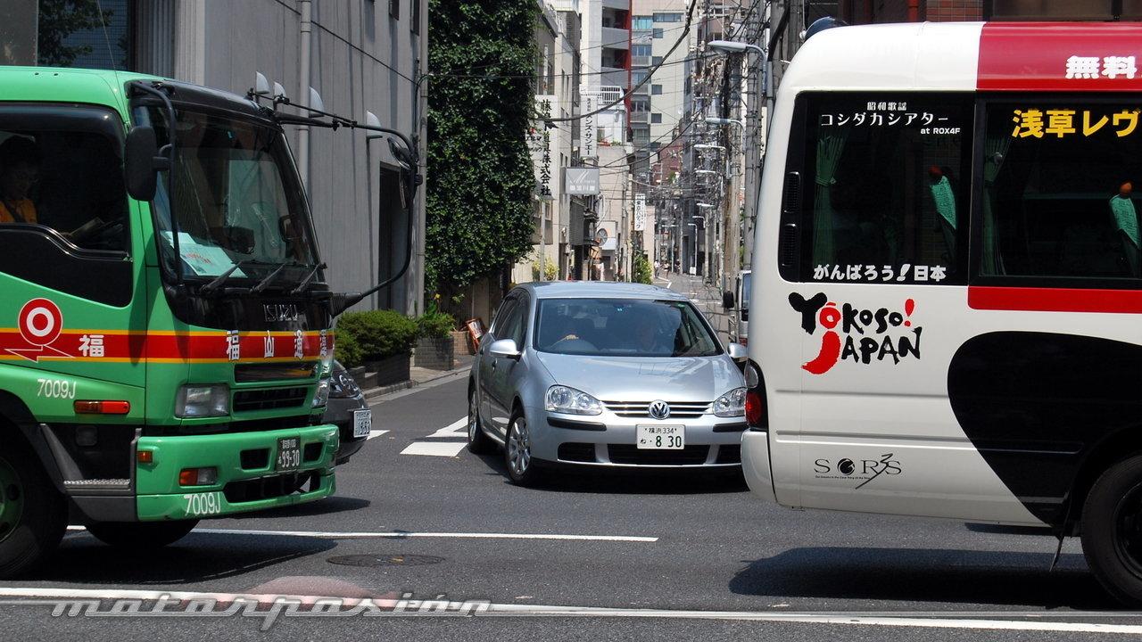 Foto de Coches en Japón (2012) (27/80)