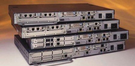 Cisco integra migración a IPv6 en sus router