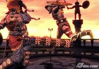 'Gladiator A.D.', lo nuevo de High Voltage. Detalles y primeras imágenes