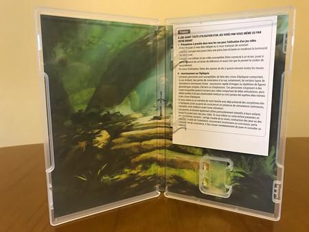 Zelda Edicion