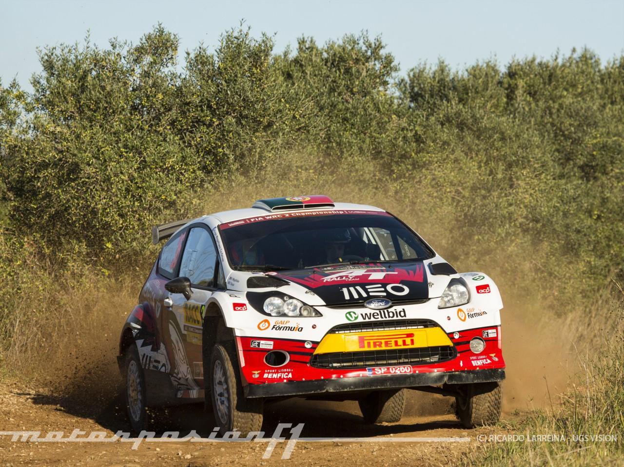 Foto de WRC - Rally de Catalunya 2014 (41/370)