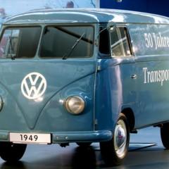Foto 1 de 34 de la galería 60-anos-del-volkswagen-bully en Motorpasión