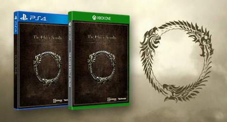 The Elder Scrolls Online para PS4 y Xbox One es retrasado 6 meses