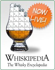 Whiskipedia, la wikipedia del whisky