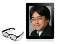 Nintendo critica el iPad y los sistemas 3D