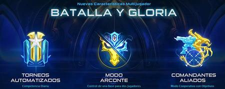Starcraft Ii Legacy Of The Void Anunciado 01
