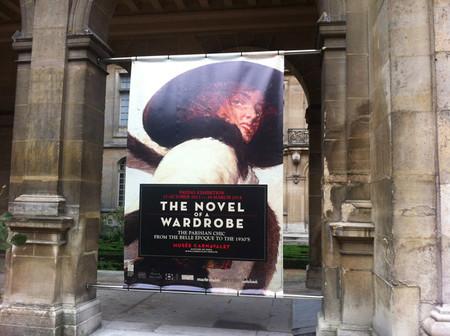 El Museo Carnavalet rinde homenaje a la moda del siglo pasado