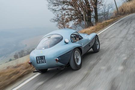 Ferrari 166 MM Uovo