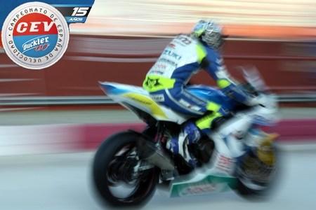Campeonato de España de Velocidad, Albacete 2012. Una mirada diferente desde bambalinas