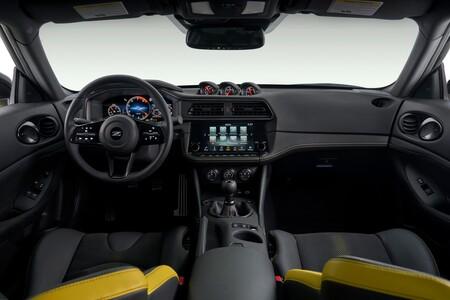 Nissan Z 2023 12