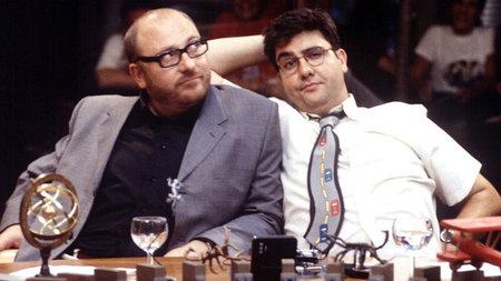 Quince años de Florentino Fernández en televisión, cinco programas que consagraron al maestro del humor