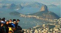 Secretos para disfrutar de Río de Janeiro