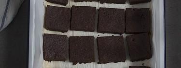 Brownie de boniato y dátiles, receta para pecar sin remordimientos