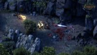 Ya disponible Pillars of Eternity, el sucesor de Baldur's Gate que lo está petando