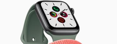 Cómo actualizar a watchOS 6: todas las novedades y Apple™ Watch compatibles