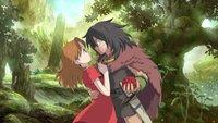 'Arrietty y el mundo de los diminutos', un Ghibli menor
