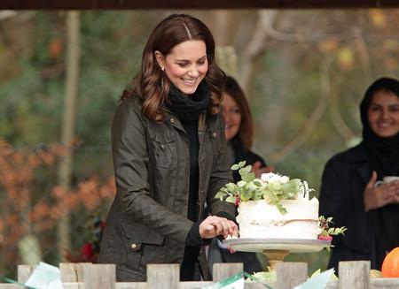 Los 36 looks favoritos de Kate Middleton para celebrar su 36 cumpleaños