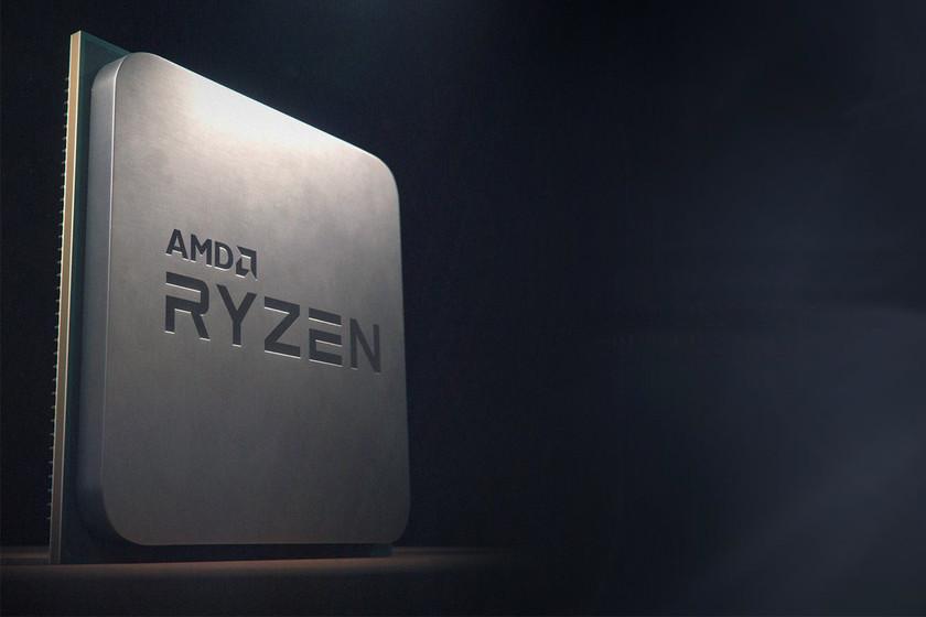 AMD mira hacia delante con optimismo, y las cifras la respaldan, pero aún sigue lejos de Intel en el mercado global de las CPU x86