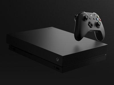 Xbox One X debuta con fuerza: más de 80.000 unidades en UK y se confirman resultados similares en Europa y Estados Unidos