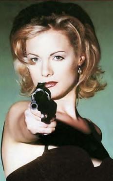 Alison, la hija de Clint Eastwood, planea dirigir 'Rails and Ties'