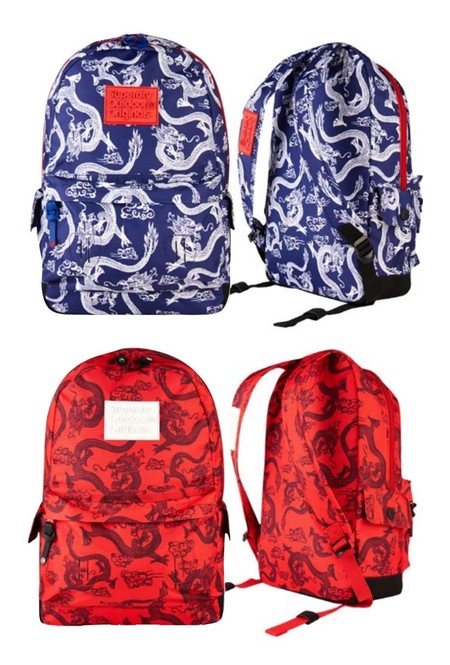 Superdry Chinese New Year Collection 2