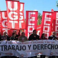 Los sindicatos han dejado de ser útiles ante la nueva realidad laboral