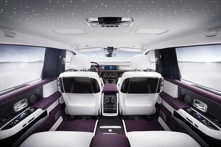 Rolls Royce Phantom 20