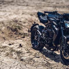 Foto 8 de 14 de la galería mv-agusta-dragster-rough-crafts-guerrilla-tre en Motorpasion Moto