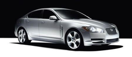 Valor residual del Jaguar XF, quien os ha visto y quien os ve