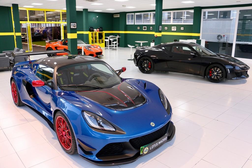 Lotus Madrid006