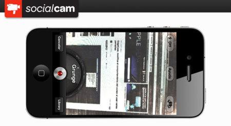 SocialCam, la próxima revolución social